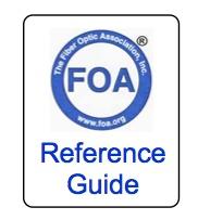 The FOA Reference For Fiber Optics - Fiber Optic Installation